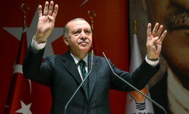 Erdoğan; Yeni dönemi 81 milyon vatandaşımızla inşa edeceğiz
