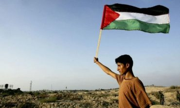Malatya Uluslararası Film Festivali'nde konuk ülke Filistin