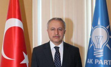 AK Parti'nin Yeni İl Başkanı Belli Oldu