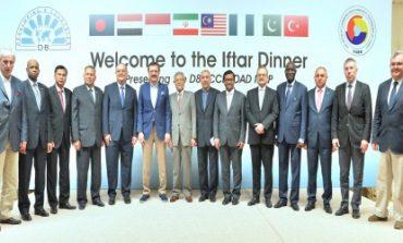 """Hisarcıklıoğlu: """"D-8 Ülkeleri Arasındaki Ticareti Kolaylaştırmak Gerekiyor"""""""