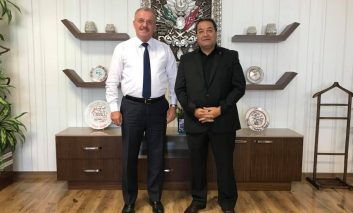 MHP milletvekili Fendoğlu'ndan, DSİ ve Tarım Orman Müdürlüğü'nde istişare