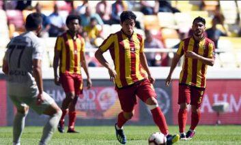 Maç Sonucu | Evkur Yeni Malatyaspor - Çaykur Rizespor: 1-0