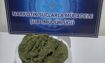 Narkotik Suçlarla Mücadele