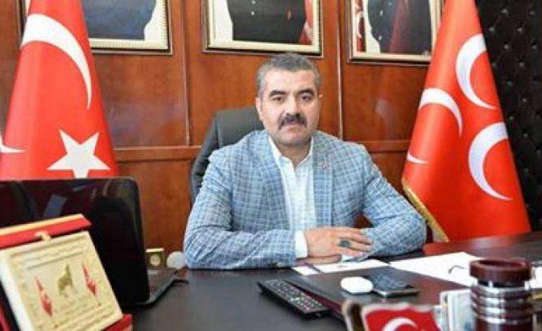 Başkan Avşar'ın 10 Ocak Çalışan Gazeteciler Günü Mesajı