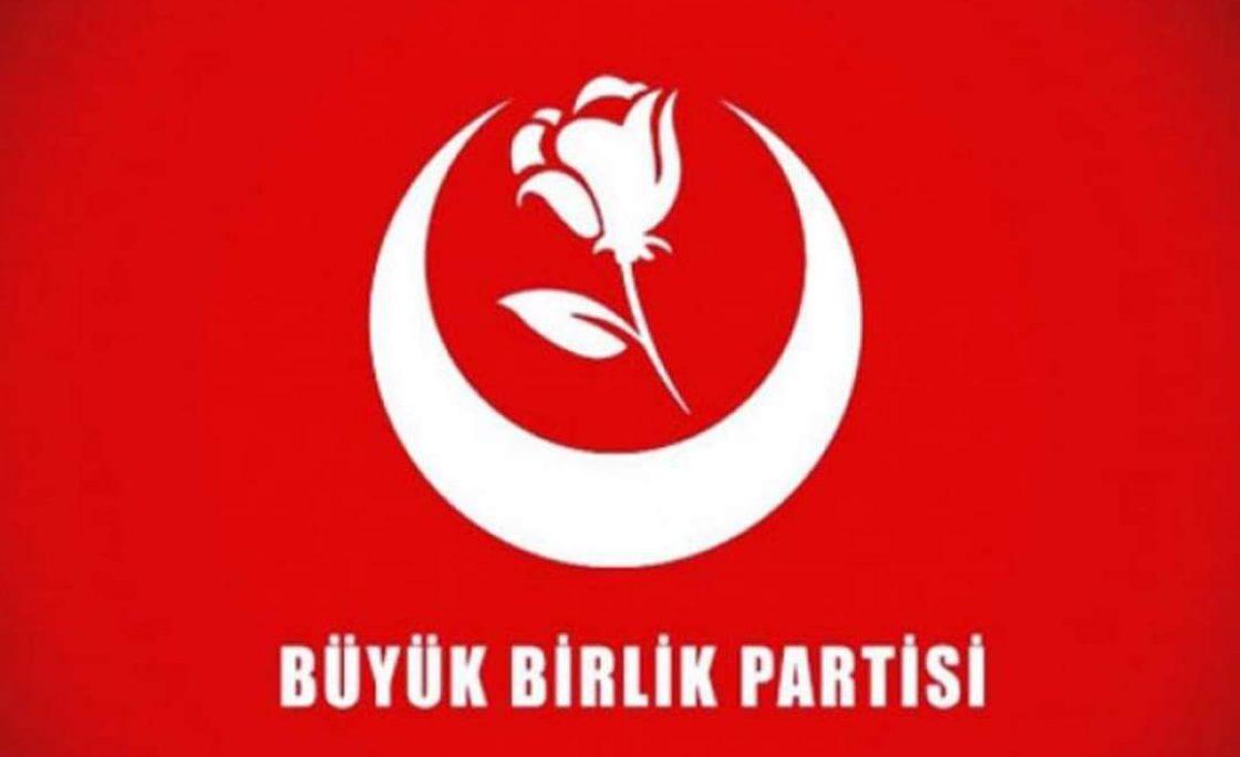 BBP, 41 BELEDİYE BAŞKAN ADAYINI DAHA AÇIKLADI..