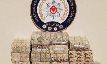Kaçakçılık ve Organize Suçlarla Mücadele
