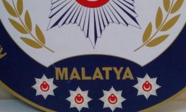 MALATYA'DA TARİHİ ESER OPERASYONU