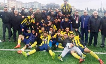 Şampiyon Malatya İdmanyurduspor