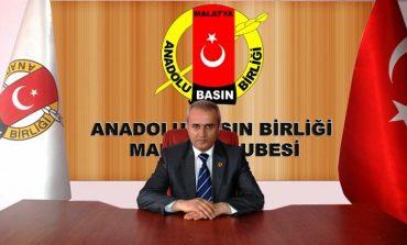 Başkan Dağ'dan 19 Mayıs Atatürk'ü Anma, Gençlik ve Spor Bayramı Mesajı