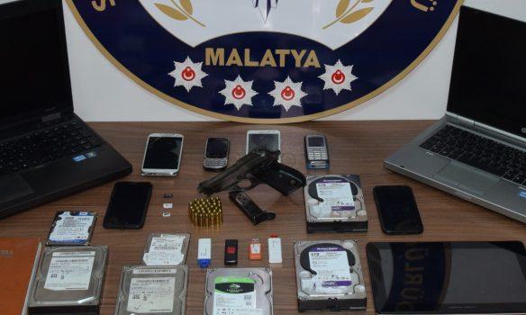 Malatya İl Emniyet Müdürlüğü Siber Suçlarla Mücadele
