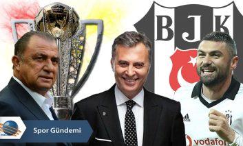 Mayıs ayının en popüler takımı Beşiktaş oldu