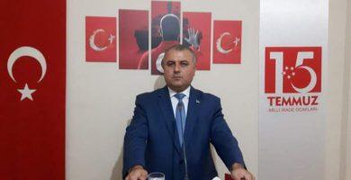 15 Temmuz Milli İrade Ocakları Genel Başkanı Bilal Uludağdan Açıklama