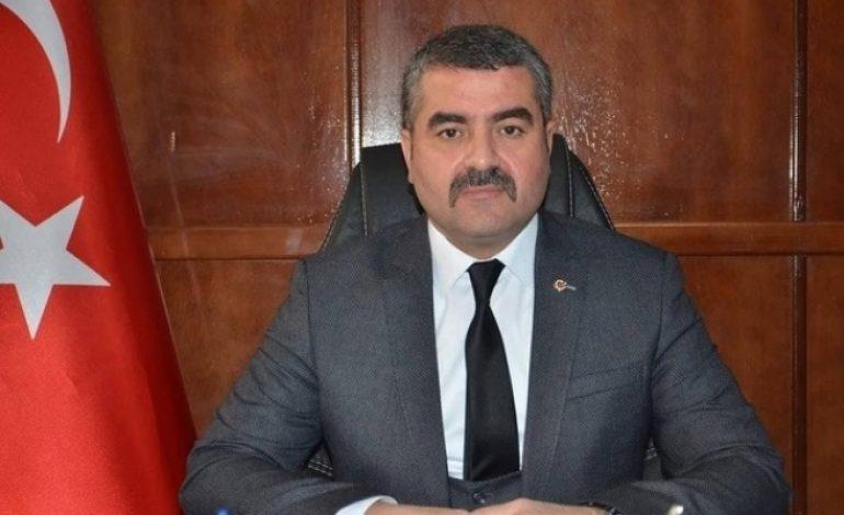 Başkan Avşar'ın Mevlid Kandili Mesajı