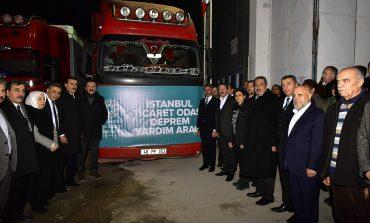 TOBB Başkanı Rifat Hisarcıklıoğlu Malatya'da İncelemelerde Bulundu