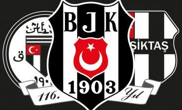 Beşiktaş JK - Açıklama