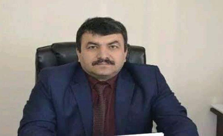 """Anadolu Ahi Evran İş Adamları Derneği Başkanı Mehmet Gürbüz """"İş Adamımız ve Esnafımız borç batağındadır."""""""