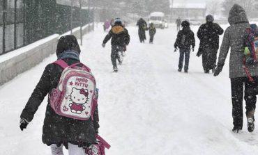 Kar Tatili Basın Duyurusu