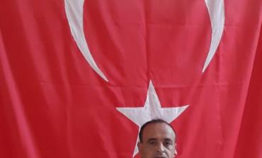 BBP(Büyük Birlik Partisi) Yeşilyurt İlçe Başkanı Ercan Altunkaya, Miraç Kandili nedeniyle mesaj yayınladı.